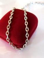 Antik ezüst nyaklánc (835)