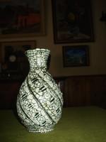 Gorka Géza váza 19cm