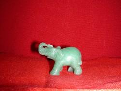 Jáde elefánt