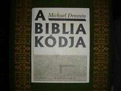 Michael Drosnin A Biblia kódja