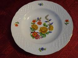 SCHUMANN ARZBERG Bavaria német porcelán antik étkészlet. 22 darabos.