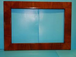 Biedermeier  keret  kitűnő állapotban 60 x 40 cm nyomathoz