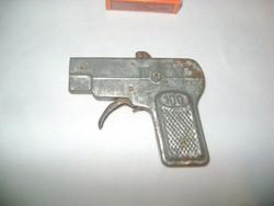 RÉGI játék pisztoly