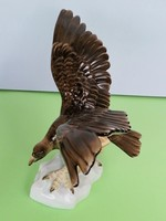 Herend eagle, 150th anniversary!