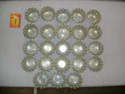 Kosárka süteményes forma - 23 darab