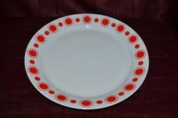Alföldi porcelán centrum varia nagy sütis tányér  ( DBZ 00107 )