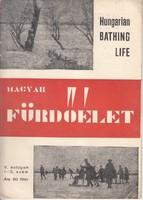 MAGYAR FÜRDŐÉLET 1935 január 15-31.