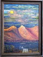 B.T.: Halászok a tóparton - bibliai jelenet