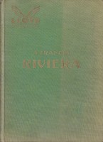 A FRANCIA RIVIERA LLOYD UTIKÖNYVEK 1928