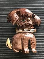 Kutya bross