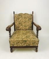 Koloniál fotel