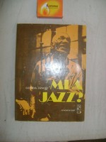 Gerda János: Mi a jazz? - 1982