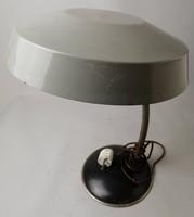 Magyar retro asztali lámpa