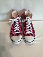 AKCIÓ!  Bonprix vászoncipő, sportcipő tornacipő 40-es