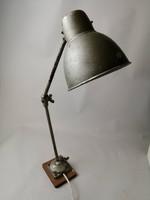 Retró nagyméretű industrial lámpa