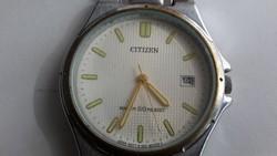 Citizen elemes férfi karóra