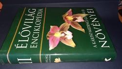 Élővilág enciklopédia II.2006.13000.-Ft,vagy ajánljon.