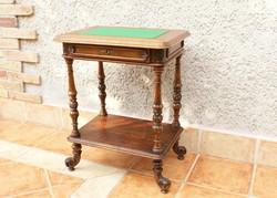 Neobarokk, Bécsibarokk Varróasztal, Telefonasztal