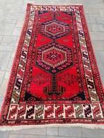 Kézi csomózású Iráni  szőnyeg.210x100cm. Alkudható!!