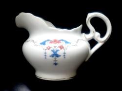 Antik angol porcelán kiöntő 100éves