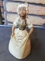 Tündéri kisasszony asztali csengő