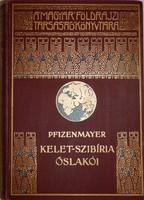 E. W. Pfizenmayer: Kelet-Szibíria őslakói
