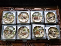 Wedgwood queen's ware decorator series