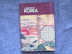 Handbook of Korea