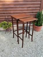 THONET asztalka,lerakó,telefonasztal