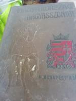 Magyarország nagyasszonya könyv