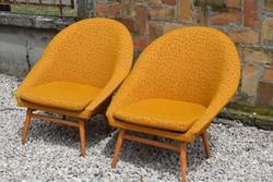 Retro fotel, Judit fotel