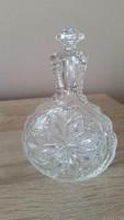 Ólomkristály díszüveg eladó! Német ólomüveg