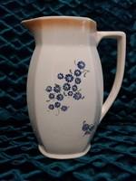 Gránit kancsó - 23,5 cm magas