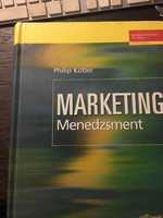 Kotler: Marketíng menedzsment
