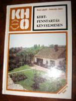 Pesti László-Nedeczky János : KERTFENNTARTÁS KÉNYELMESEN KHO sorozat