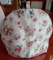 Textil melegen-tartó, 38 x 30 cm