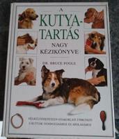 Fogle: A kutyatartás nagy kézikönyve, alkudható!
