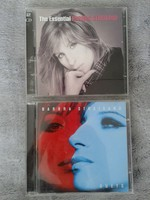 Barbra Streisand: Duets/The Essential Collection