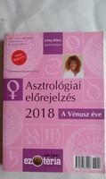 Izing: Asztrológia, Vénusz éve. Alkudható