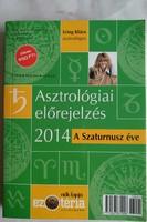 Izing: Asztrológia, Szaturnusz éve. Alkudható