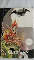 A kínai horoszkóp. A sárkány. Alkudható