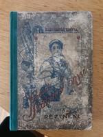 Rézi néni szegedi szakácskönyve 14. kiadás