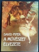 David Piper: A művészet élvezete