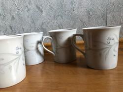 Alföldi porcelán bögre, csésze