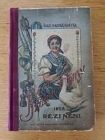 Rézi néni szegedi szakácskönyve 15. kiadás
