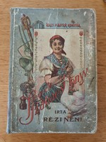 Rézi néni szegedi szakácskönyve 16. kiadás