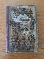 Rézi néni szegedi szakácskönyve 5. kiadás