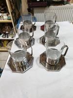 Zepter teás készlet