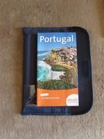 Portugália és Andalúzia útikönyv