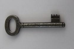 Régi kulcs